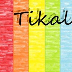 Tikal's avatar