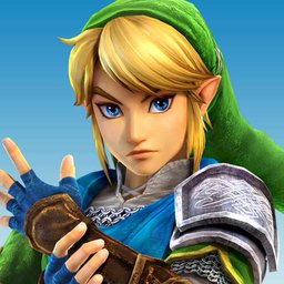 Link's avatar