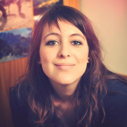 JeanneK's avatar