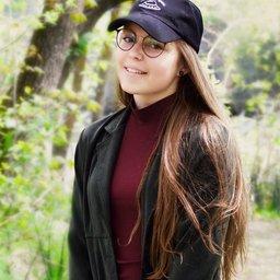 Jolyane's avatar