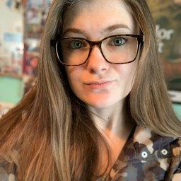 dancersuz's avatar
