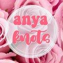 aaaanya