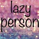 LazyPerson