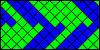 Normal pattern #810 variation #28