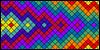 Normal pattern #664 variation #29