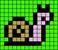 Alpha pattern #964 variation #32