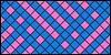 Normal pattern #1233 variation #38