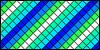Normal pattern #1253 variation #48