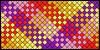 Normal pattern #1421 variation #53