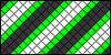 Normal pattern #1253 variation #62