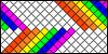 Normal pattern #1543 variation #64