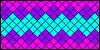 Normal pattern #1924 variation #77