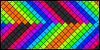 Normal pattern #2130 variation #84