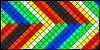 Normal pattern #2130 variation #95
