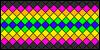 Normal pattern #1605 variation #131