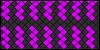 Normal pattern #1472 variation #132