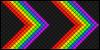 Normal pattern #1326 variation #160