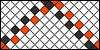 Normal pattern #1630 variation #165