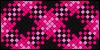 Normal pattern #2332 variation #166