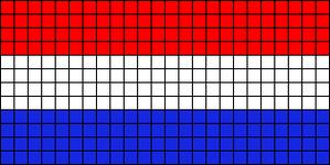 Alpha pattern #1375 variation #183