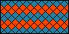 Normal pattern #2796 variation #197