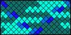 Normal pattern #1667 variation #200