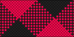 Normal pattern #4354 variation #234