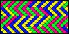 Normal pattern #2244 variation #249