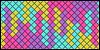 Normal pattern #3875 variation #259