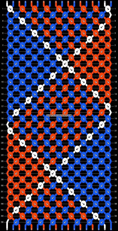 Normal pattern #1250 variation #264 pattern