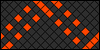 Normal pattern #1233 variation #281