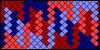 Normal pattern #3875 variation #295