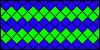 Normal pattern #2796 variation #296