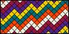 Normal pattern #4578 variation #299