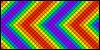 Normal pattern #4458 variation #303