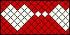 Normal pattern #5765 variation #313