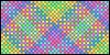 Normal pattern #9845 variation #317