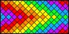 Normal pattern #4083 variation #334