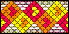 Normal pattern #14980 variation #370