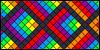 Normal pattern #1901 variation #384