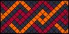 Normal pattern #14707 variation #393