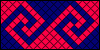 Normal pattern #1030 variation #410