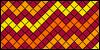 Normal pattern #2298 variation #415