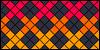 Normal pattern #609 variation #416