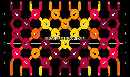 Normal pattern #4048 variation #417 pattern