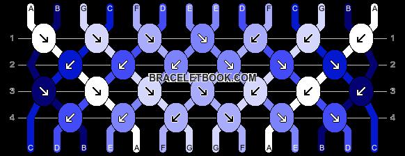 Normal pattern #2209 variation #435 pattern