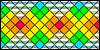 Normal pattern #15387 variation #460