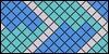 Normal pattern #926 variation #480