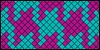 Normal pattern #3875 variation #495