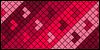 Normal pattern #17293 variation #506